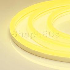Гибкий неон ARL-NEON-2615YH-SIDE 230V Yellow