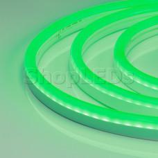 Гибкий неон ARL-NEON-2615GH-SIDE 24V Green