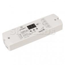 Контроллер SMART-K27-RGBW (12-24V, 4x5A)