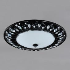 6271-3BK Светильник настенно-потолочный E27х3