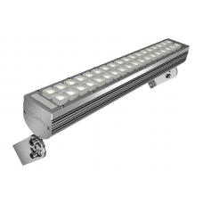 Светодиодный светильник серии Оптима 36Вт SL-LE-СБУ-28-036-0708-67Т